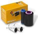 Красящая лента для принтеров пластиковых карт Ribbon,  ix Series monochrome ribbon for ZXP Series 7 Black, 2500 images, 800077-701 800077-701