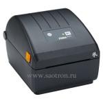 ZD-230   203 dpi, USB, Dispenser Peeler, ZD23042-D1EG00EZ ZD23042-D1EG00EZ