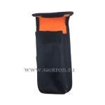 i6200   с доп. карманом для батареи- Bag with belt clip and pocket for extra battery, U-BG02 U-BG02