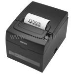CT-S310   DT, USB, integrated PSU, черный, CTS310IIEBK CTS310IIEBK