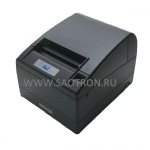 DT, LPT, USB, Internal 230V PSU, PNE Sensor, черный, CTS4000PAELBK CTS4000PAELBK