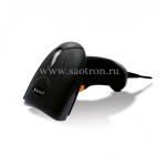 HR-2081   Panda II 2D, USB, черный, в комплекте с USB кабелем, HR2081RU-S0 HR2081RU-S0