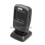 FR-4080   Koi II 2D, настольный презентационный сканер, USB, черный, в комплекте с USB кабелем 2м, FR4080-20 FR4080-20