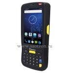 MT-6551   Beluga III, 2D, Android 7.0, 2ГБ/16ГБ, WiFi, BT, 4G, NFC, GPS, 3700 мАч, в комплекте БП и USB кабель, MT6551-2W MT6551-2W