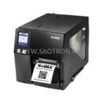 ZX1200i   203 dpi, цвет. тач. ЖК-Дисплей, USB/RS232/Ethernet, скорость печати 355 мм/сек, 011-Z2X002-00B 011-Z2X002-00B