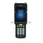 WLAN, BT, NFC, 1D Laser, 4.0 display, 38Key, Hi.bat, Android, 4GB RAM/16GB ROM, Sensors, RW, MC330K-RL3HA3RW MC330K-RL3HA3RW