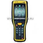 Wi-Fi/Bluetooth, 2D, WinCE, QVGA, 30 клавиш, 3600mAh Li-ion, в комлекте БП и кабель USB, A973C1C2N3RU1+AG A973C1C2N3RU1+AG
