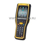 Wi-Fi/Bluetooth, 1D лазерный дальнего действия, WinCE, QVGA, 30 клавиш, 5400mAh Li-ion, в комлекте БП и кабель, A973C1CXN5RU1+AG A973C1CXN5RU1+AG