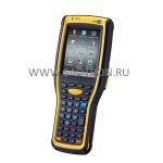 Wi-Fi/Bluetooth, 1D лазерный дальнего действия, WinCE, QVGA, 38 клавиш, 5400mAh Li-ion,в комлекте БП и кабель, A973C3CXN5RU1+AG A973C3CXN5RU1+AG