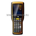Wi-Fi/Bluetooth, 2D сканер, Android 6.0, 38 клавиш, 5400mAh Li-ion, в комлекте БП и кабель USB, A973A3G2N52U1+AG A973A3G2N52U1+AG