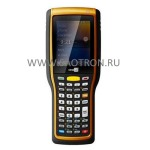 Wi-Fi/Bluetooth, 1D лазерный дальнего действия, Android 6.0, 38 клавиш, 3600mAh Li-ion, A973A3VXN32U1+AG A973A3VXN32U1+AG