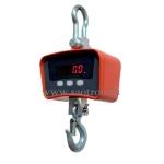 НПВ:500 кг, аккумулятор + зарядное устр., ВКМ-II-500-Д ВКМ-II-500-Д