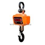 НПВ:5000 кг, аккумулятор + зарядное устр., ВКМ-X-5000-Д ВКМ-X-5000-Д