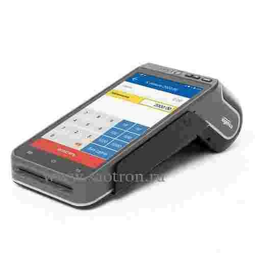 5.5 720x1280 IPS, 57 мм, ОС Android 5.1, Ilexx Lite, Позитрон, LM149968 LM149968