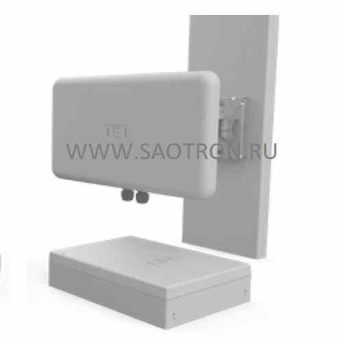 AP-560   Cloud-ready, Dual 5GHz, Dual Radio 802.11ax/ac/abgn, 4x4:4 MIMO Outdoor, Internal Antenna, AP560i-WR AP560i-WR