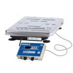 BRUEW1 НПВ: 15кг, платформа 520мм х 395мм, RS-232, USB, Ethernet, Wi-Fi, без стойки, TB-S-15.2-АB(RUEW)1 TB-S-15.2-АB(RUEW)1