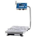ТВ-S  BRUEW2 НПВ: 15кг, платформа 520мм х 395мм, RS-232, USB, Ethernet, Wi-Fi, складная стойка, TB-S-15.2-АB(RUEW)2 TB-S-15.2-АB(RUEW)2