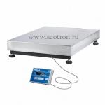 НПВ: 300кг, платформа 800*600 мм, без стойки, ТВ-M-300.2-АB1 ТВ-M-300.2-АB1
