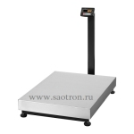 ТВ-M   НПВ: 60кг, платформа 600мм х 800мм, TB-M-60.2-A013 TB-M-60.2-A013