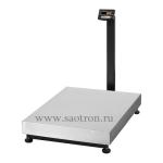 ТВ-M   НПВ: 150кг, платформа 600мм х 800мм, TB-M-150.2-A013 TB-M-150.2-A013