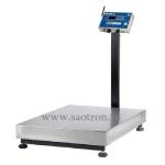 BRUEW3 НПВ: 300кг, RS-232, USB, Ethernet, Wi-Fi, платформа 600х800, с вертикальной стойкой, TB-M-300.2-АB(RUEW)3 TB-M-300.2-АB(RUEW)3
