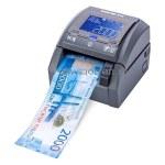 Автоматический детектор банкнот  210 с АКБ, DORS210A DORS210A
