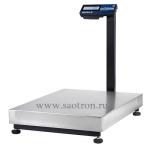 АRUEW3 НПВ: 150кг, платформа 600мм х 800мм, RS, USB, Ethernet, WiFi, TB-M-150.2-А(RUEW)3 TB-M-150.2-А(RUEW)3