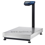 АRUEW3 НПВ: 600кг, платформа 600мм х 800мм, RS, USB, Ethernet, WiFi, TB-M-600.2-А(RUEW)3 TB-M-600.2-А(RUEW)3