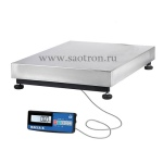 АRUEW1 НПВ: 150кг, платформа 600мм х 800мм, RS, USB, Ethernet, WiFi, TB-M-150.2-А(RUEW)1 TB-M-150.2-А(RUEW)1