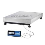 АRUEW1 НПВ: 600кг, платформа 600мм х 800мм, RS, USB, Ethernet, WiFi, TB-M-600.2-А(RUEW)1 TB-M-600.2-А(RUEW)1