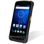 Android 8.0, GMS, 5 экран, 2D Imager, 4G, GPS/AGPS, NFC, Bluetooth, Wi-Fi, 2ГБ/16ГБ, 4G, акб+чехол, MT9052-RU-2WE MT9052-RU-2WE