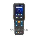 "Терминал сбора данных  N7 Cachalot Pro, Android 10 GMS, 3GB/32GB, 4"", 38 key, 2D imager, BT, GPS, NFC, WiFi, Camera, USB cable, adapter, N7-AER-7KJF-F N7-AER-7KJF-F"