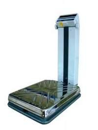 Напольные весы DB-H с вращающимся дисплеем горизонтальной плоскости