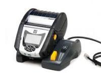 Мобильные принтеры Zebra QLn220 и Zebra 320 безопасность пациентов