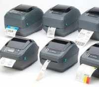 Zebra GX принтер G-Series – идеальное средство для печати этикеток