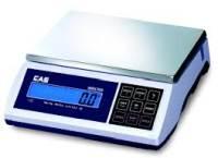 Новые весы CAS ED-H отличный вариант для тех, кто ищет недорогие весы
