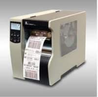 Zebra R110Xi4 – промышленная печать этикеток