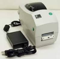 Zebra LP 2824 – принтер этикеток