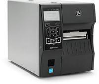 Новый принтер Zebra ZT410  –  уникальная многофункциональность