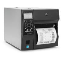В продаже появился  новый промышленный принтер этикеток Zebra ZT420