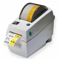 Zebra TLP 2824 – скоростной принтер с уникальной архитектурой