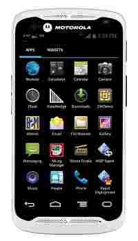 Motorola TC55 - мобильный компьютер для работы в промышленной среде
