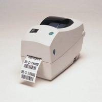 Zebra LP/TLP 2824 – настольный принтер, не имеющий аналогов