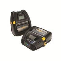 Яркий представитель третьего поколения мобильных принтеров  - QLn420