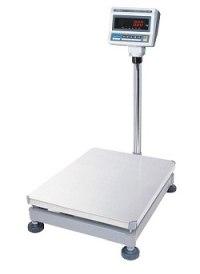 Самые доступные напольные весы от CAS – CAS DB-II 150 E