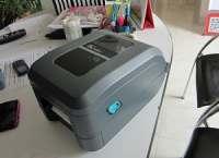 Надежный, удобный и доступный принтер этикеток Zebra GT800