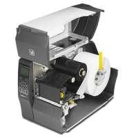 Самый удобный в использовании принтер - Zebra ZT 230
