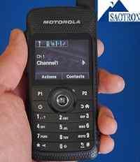 Motorola SL4000 – новое слово в цифровой радиосвязи