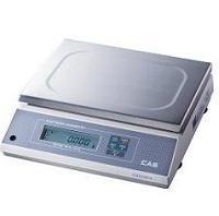 Высокая точность от CAS - весы CBX-32KH