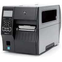 Экспертами САОТРОН найден самый надежный принтер Zebra ZT410